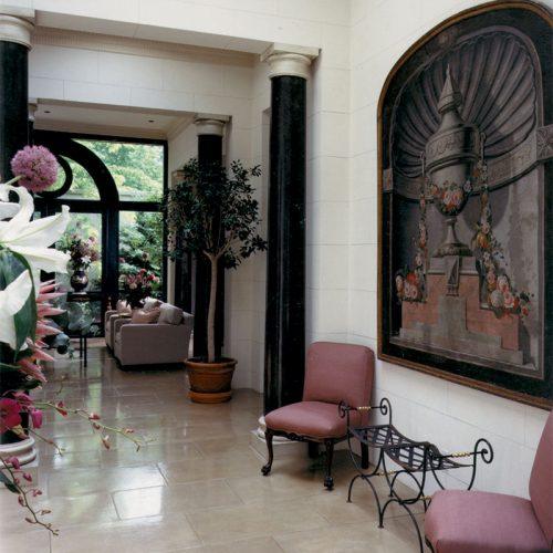 Century-House-Vestibule